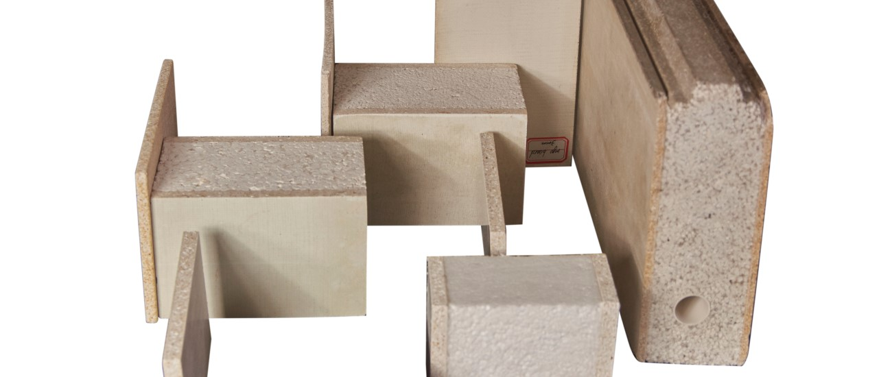Zip Panelling construction material